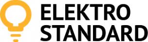 Логотип компании Elektrostandard