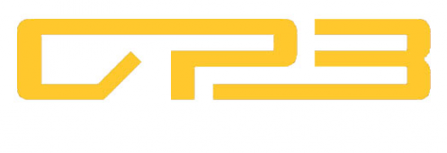 Логотип компании Системы Релейной Защиты