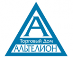 Логотип компании Альтелион