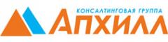 Логотип компании Апхилл