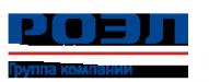 Логотип компании РОЭЛ