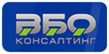 Логотип компании ВБО Консалт
