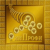 Логотип компании ФинПрофи