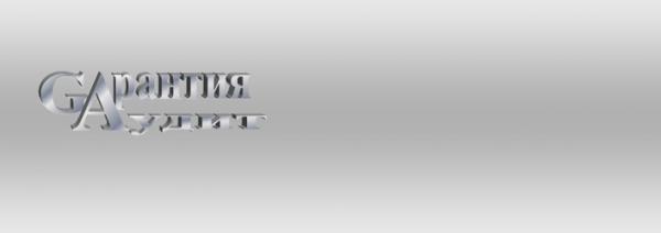 Логотип компании Гарантия-аудит