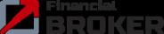 Логотип компании Финансовый БрокерЪ