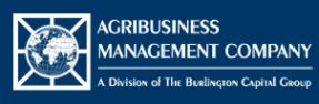 Логотип компании Agribusiness Management Company
