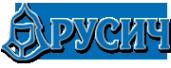 Логотип компании РУСИЧ