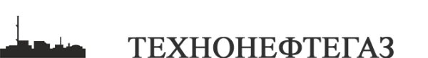 Логотип компании Технонефтегаз