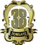 Логотип компании Ломбард №38