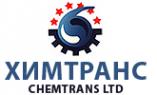 Логотип компании Chemtrans Ltd