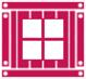 Логотип компании РуПереезд24