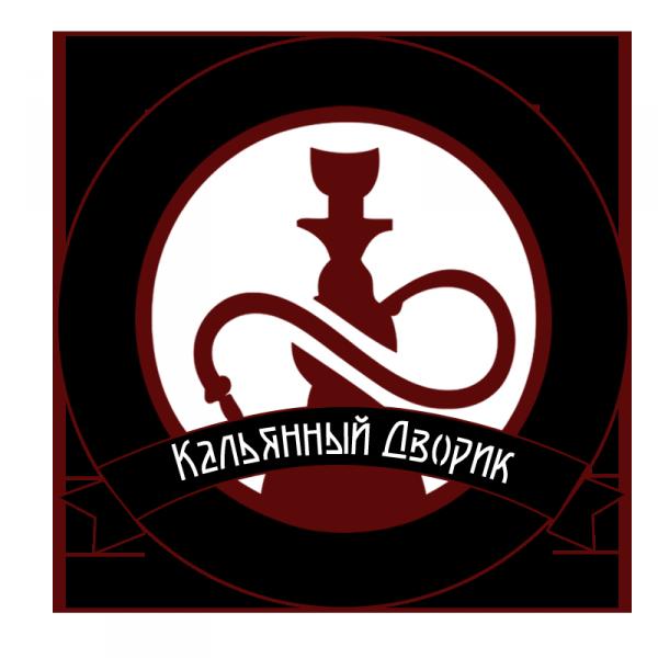 Логотип компании Кальянный Дворик