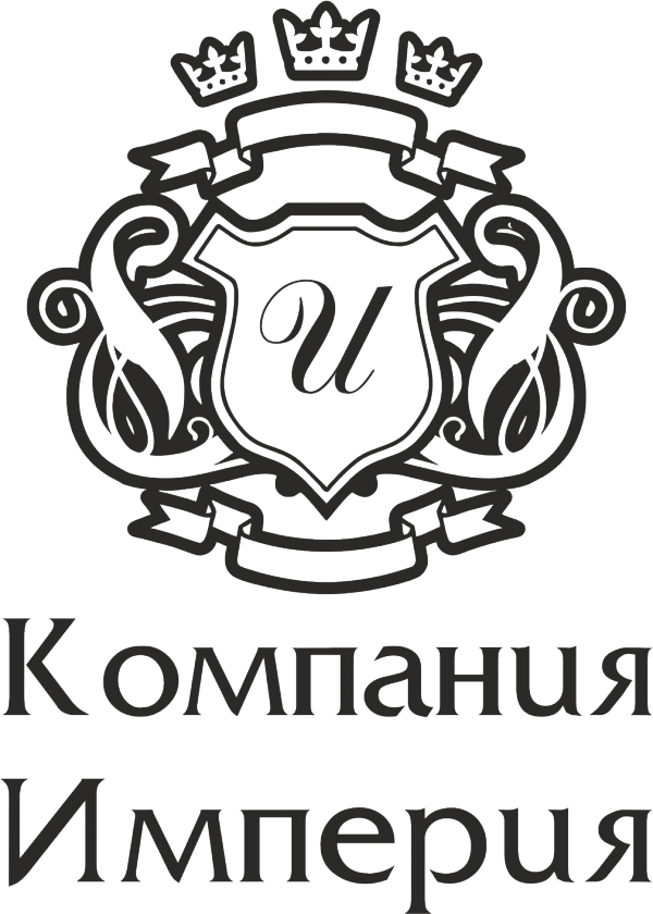 Логотип компании Компания Империя