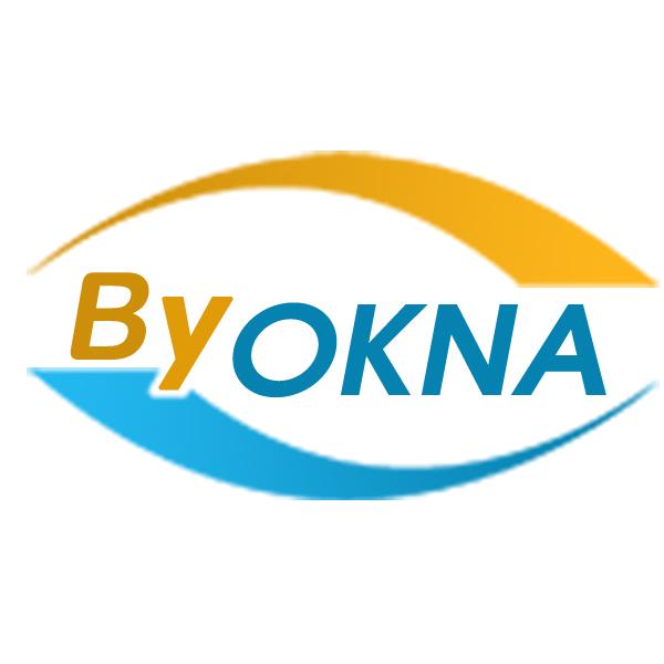 Логотип компании Бу Окна
