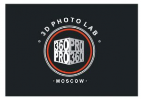 Логотип компании 360-ПРО, ООО