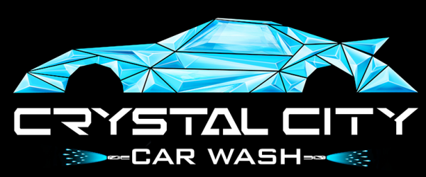 Логотип компании Crystal City