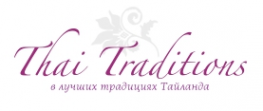 Логотип компании Thai Traditions
