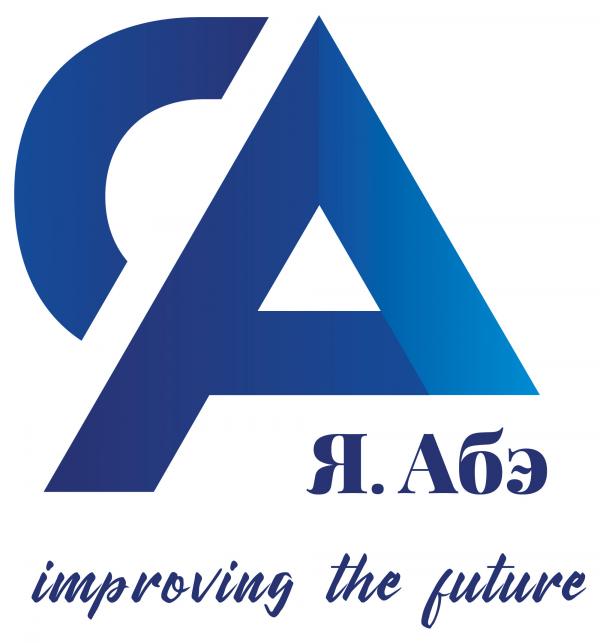 Логотип компании BeautyCenter - Абэ