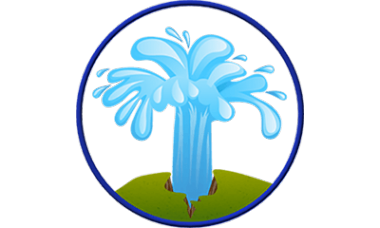 Логотип компании Промбурвод-Монтаж