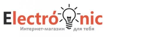 Логотип компании Electro-NIC