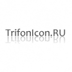 Логотип компании Trifonicon