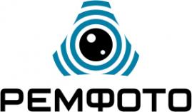 Логотип компании Сервисный центр Ремфото
