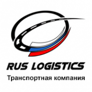 Логотип компании Рус Логистикс