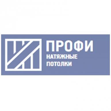 Логотип компании ООО Профи Потолки