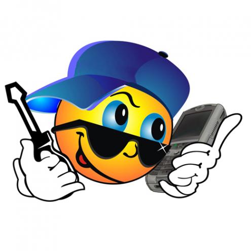 Логотип компании Сервисный центр Маг
