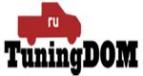 Логотип компании ТюнингДом