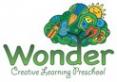 Логотип компании Детский сад «The Wonder»