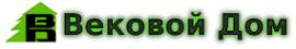 Логотип компании Вековой Дом