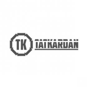 Логотип компании Таткардан