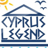 Логотип компании Cypruslegend