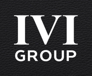 Логотип компании IVI Group