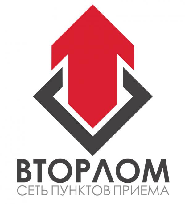 Логотип компании Вторлом