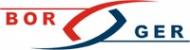 Логотип компании Боргер