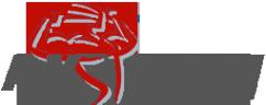 Логотип компании AXGYM - поставка спортивных тренажеров