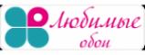 Логотип компании Любимые обои