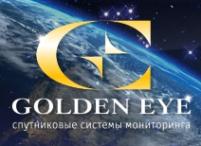 Логотип компании Голден Ай