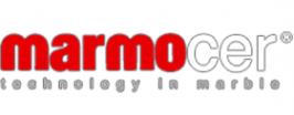 Логотип компании Marmocer