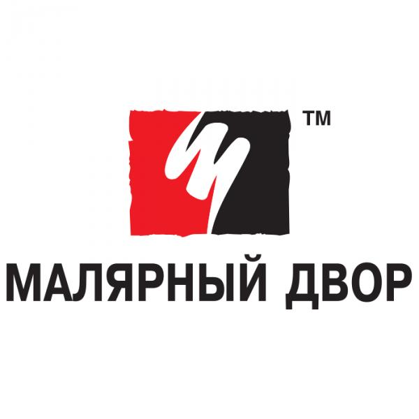 Логотип компании МАЛЯРНЫЙ ДВОР