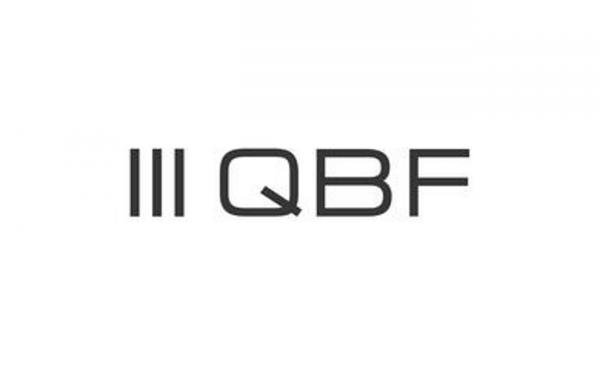 Логотип компании QBF