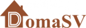 Логотип компании DomaSV