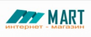 Логотип компании m-Mart