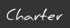 Логотип компании Charter мебель