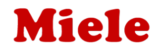 Логотип компании Сервисный центр Miele