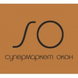 Логотип компании Супермаркет окон