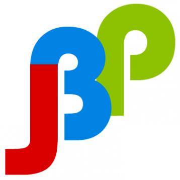 Логотип компании JB-PLAST