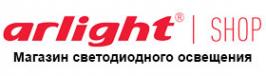 Логотип компании Арлайт
